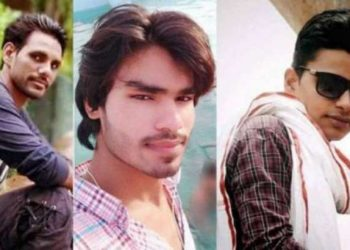 Depressed due to unemployment, 3 jobless friends 'commit suicide' by jumping before train