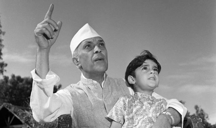 From being born in a brothel to getting a Catholic nun pregnant, 5 controversies of Pandit Jawaharlal Nehru