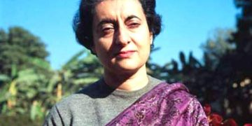 Indira Gandhi 101st Birth Anniversary