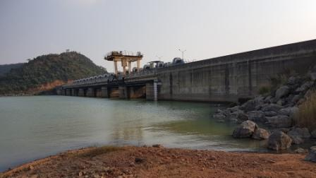 , Created for irrigation, Kelo a nightmare for Odisha farmers