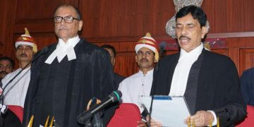 Odisha High Court gets two more judges