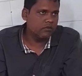 PET teacher held for raping student