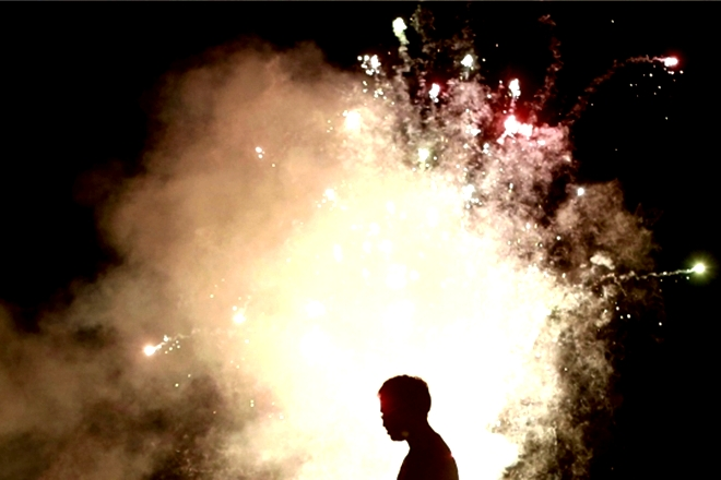 , SC ban on firecrackers flouted, air pollution increased six times