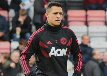 Alexis Sanchez will play a key role in Manchester United line-up when they face Juventus in Champions League Thursday