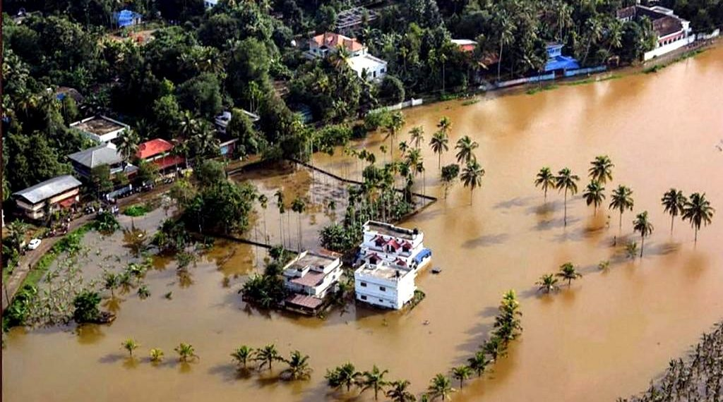 , Rs 3,719 cr assistance given to Kerala, Nagaland, Andhra