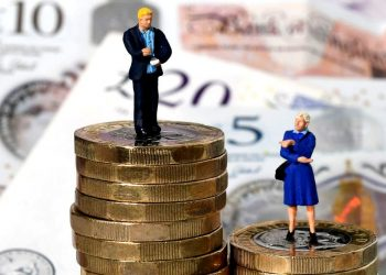 World Economic Forum (WEF) study on gender pay-gap