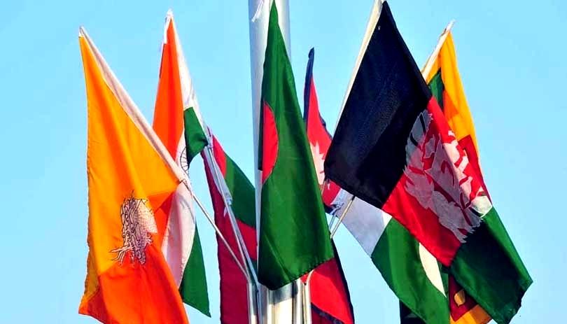 19th SAARC summit held in Pakistan. (PTI)