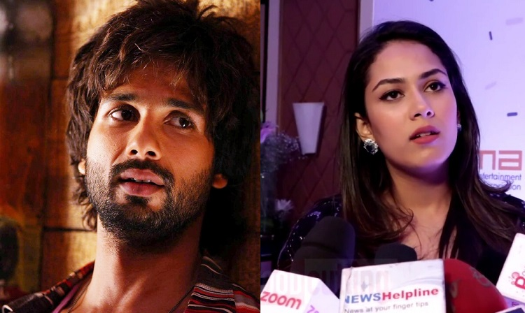 Shahid Kapoor diagnosed with first stage stomach cancer? family member responds