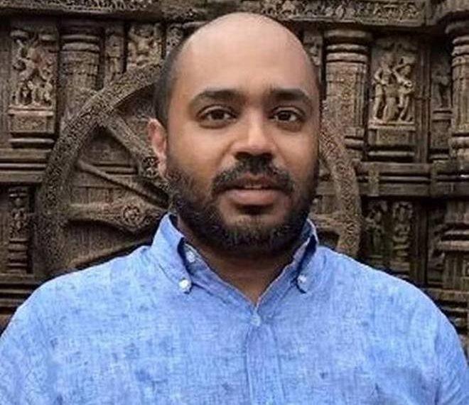 , Abhijit Iyer leaves for Chennai