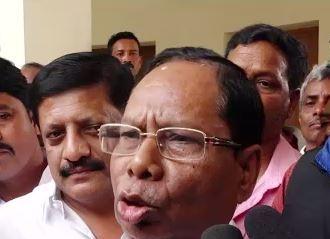 , Ex-MLA Chakradhar Paika joins BJD