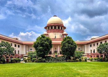 Supreme Court of India. Tilak Marg, New Delhi, Delhi
