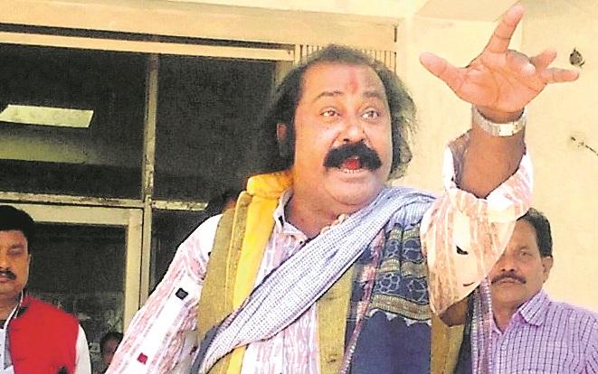 , I fined Biju Patnaik for his late arrival: Bhubaneswar Pradhan (Kansa)