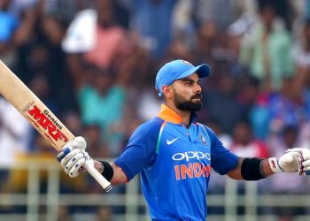 Kohli just 8 runs away from milestone