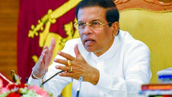Sri Lankan President sets Jan 5 for parliamentary polls