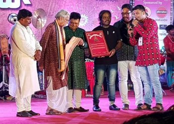 Sarbeswar Bhoi