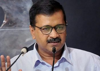 Chief Minister Arvind Kejriwal Saturday dared Prime Minister Narendra Modi to show four files of the Centre, including those of Sahara-Birla and Rafale. (PTI)