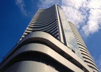Sensex, Nifty start on a positive note