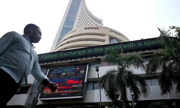Sensex rallies over 300 pts; Nifty reclaims 11,300