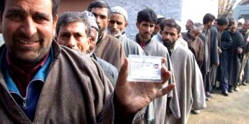 Final phase of J&K panchayat polls ends peacefully