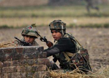 Two militants killed in J&K gunfight
