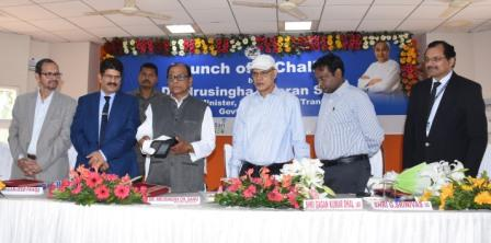 , Transport dept launches e-challan system