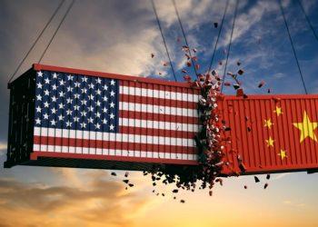US, China trade