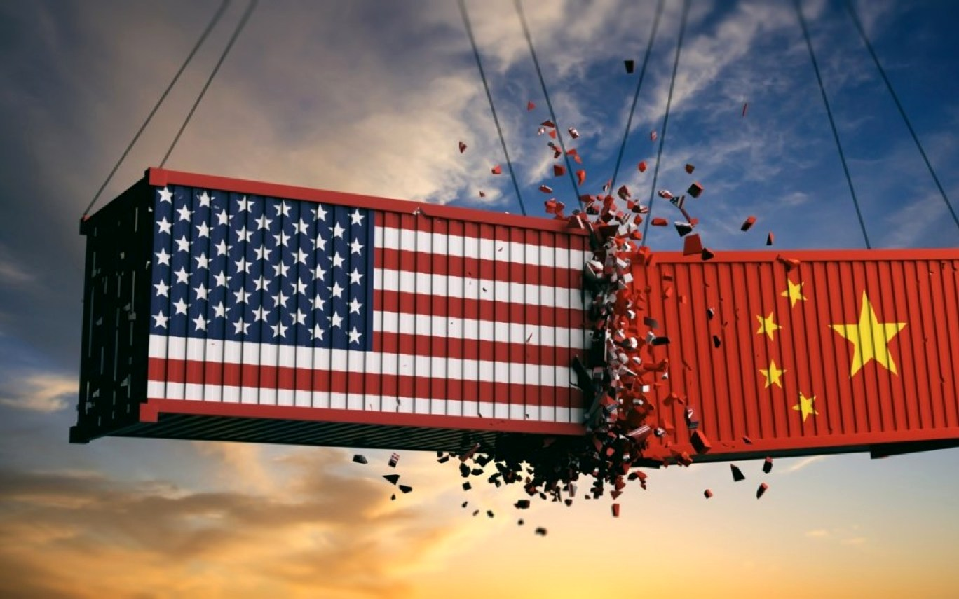 'China hoping for a democrat to win to rip off America'
