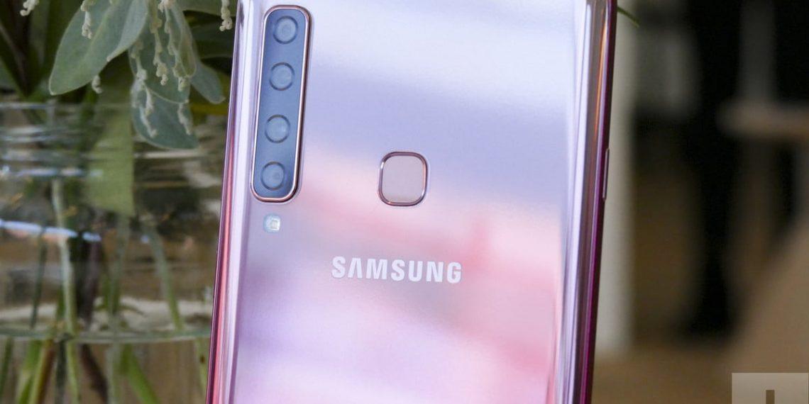 , Samsung Galaxy A9: 'Fantastic Four' becomes your true companion (Tech Review)