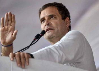 FILE PHOTO: Rahul Gandhi (PTI IMAGE)