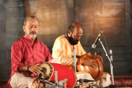 , Rajarani Temple reverberates with sound of classical music