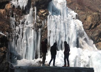Drass in Ladakh recorded minus 31.4 degrees Celsius, lowest the mercury dipped this season.