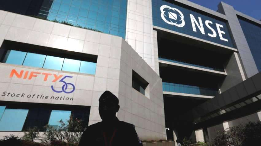 The National Stock Exchange of India Limited is the leading stock exchange of India, located in Mumbai, Maharashtra.