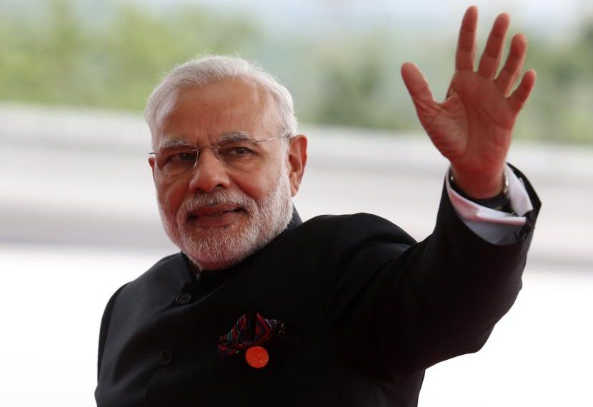 , PM greets people on Republic Day
