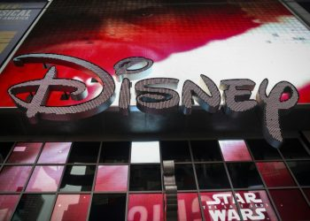 Disney had its second-best year ever at the global box office in 2018 (AFP)