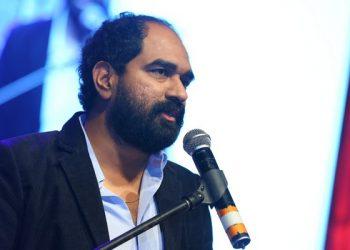 Director Radha Krishna Jagarlamudi