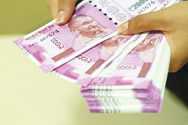Rupee rises 6 paise to 68.83 vs US dollar in early trade