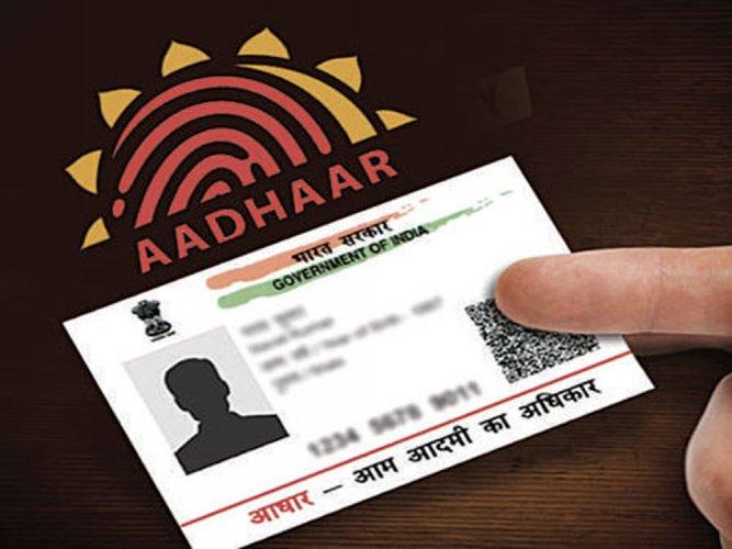 , Aadhaar valid Id for travel to Nepal, Bhutan
