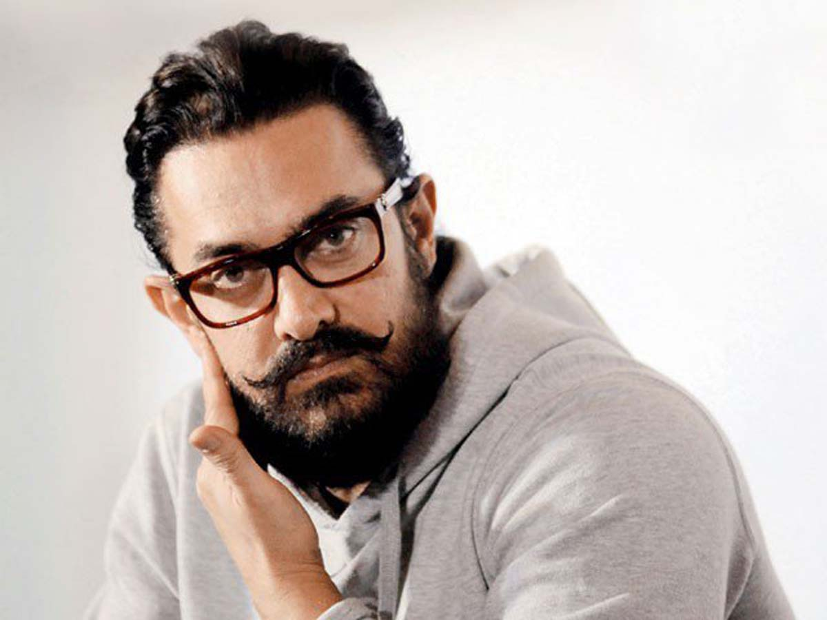 Aamir Khan to work on two projects together? - EasternEye
