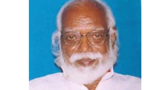 Veteran tribal leader and former Odisha minister Chaitanya Prasad Majhi