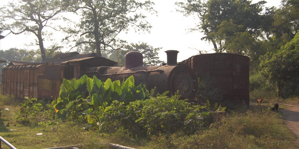 , Remnants of Raj serve as popular tourist attraction