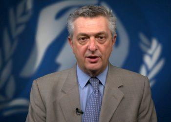 Filippo Grandi
