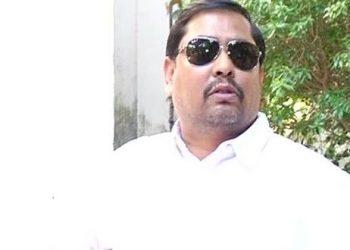 Jogesh Singh