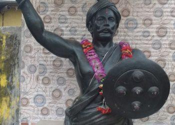 Pindiki Bahubalendra