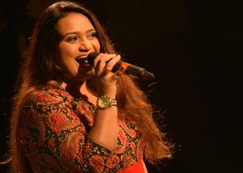 Priyanka Mitra_Hemant Kumar Musical Group