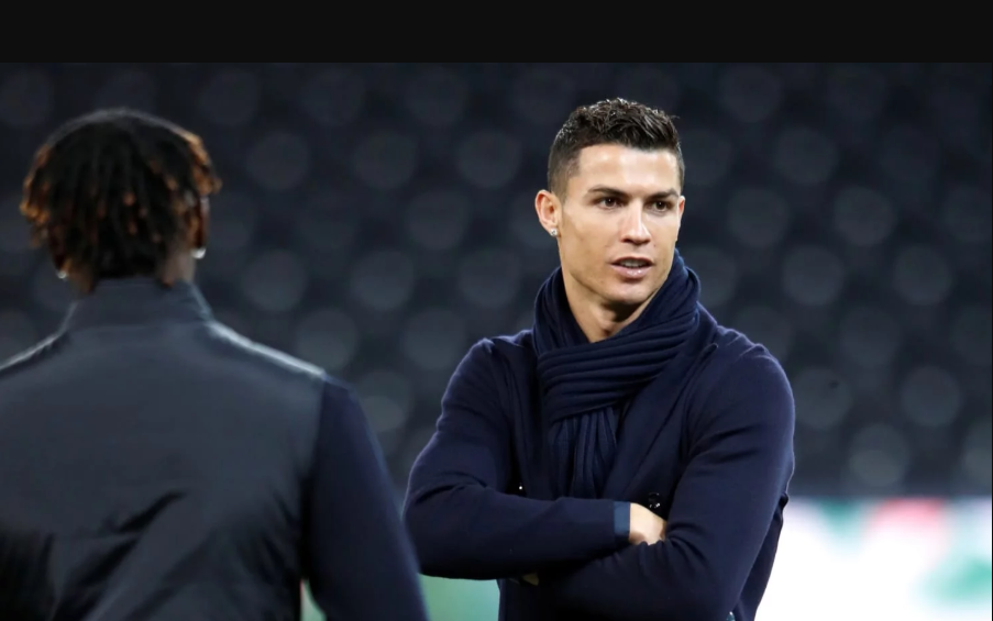 , US cops probing rape seek Ronaldo's DNA