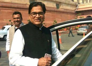 Samajwadi Party leader Ram Gopal Yadav Wednesday demanded 54 per cent quota for the Other Backward Classes (PTI)