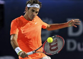 Roger Federer is optimistic about doing well at the Australian Open