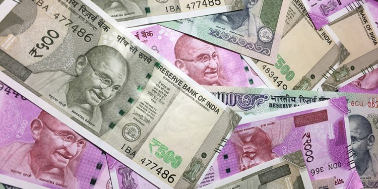 Rupee slips 29 paise to 70.32 vs USD in early trade