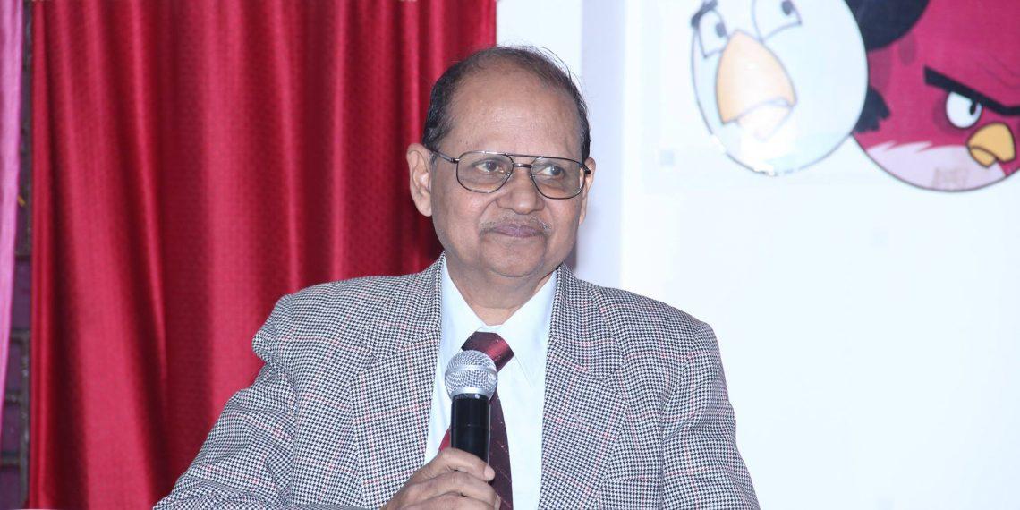 Subhas Chandra Choudhary