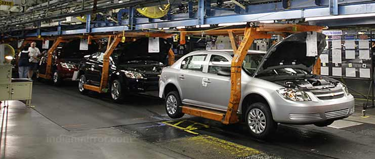 Cabinet likely to approve revised PLI scheme for auto sector Wednesday
